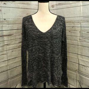 Truehitt V Neck Sweater